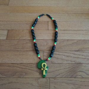 Other - Africa Necklace